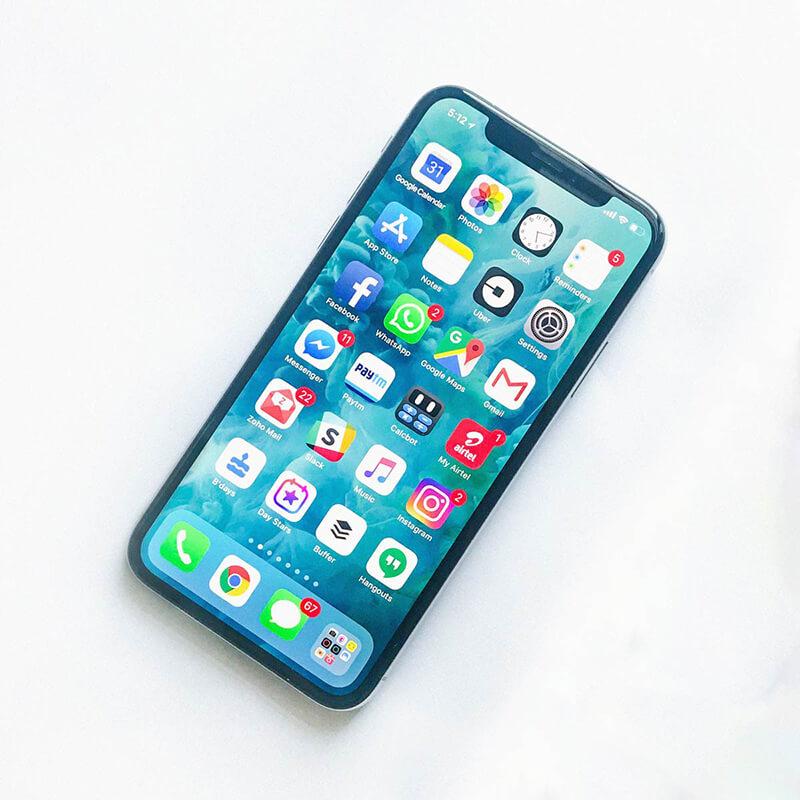 Platby v mobilních aplikacích