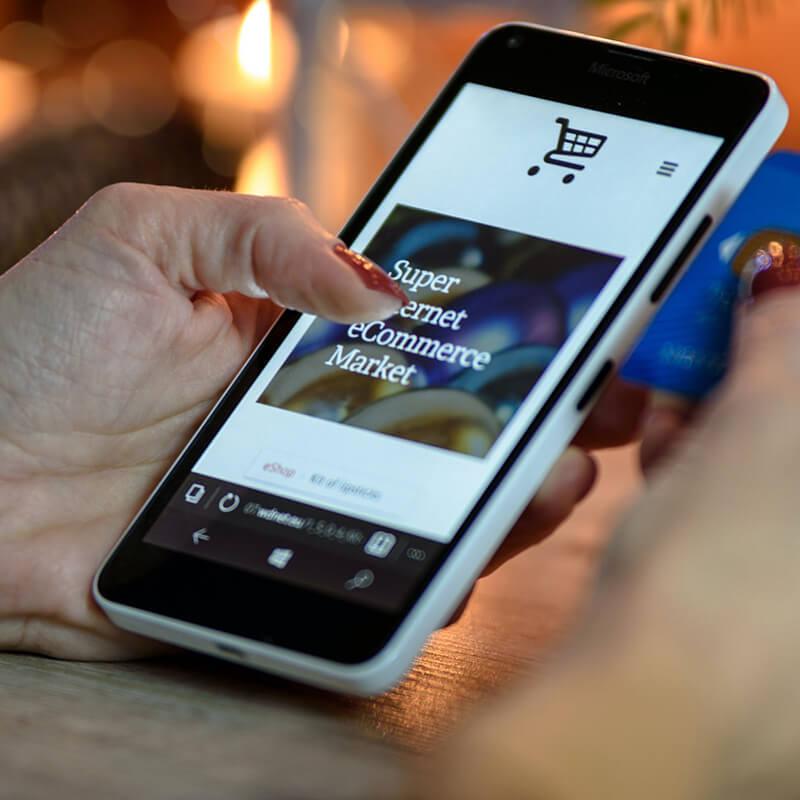 Platba v e-shopech