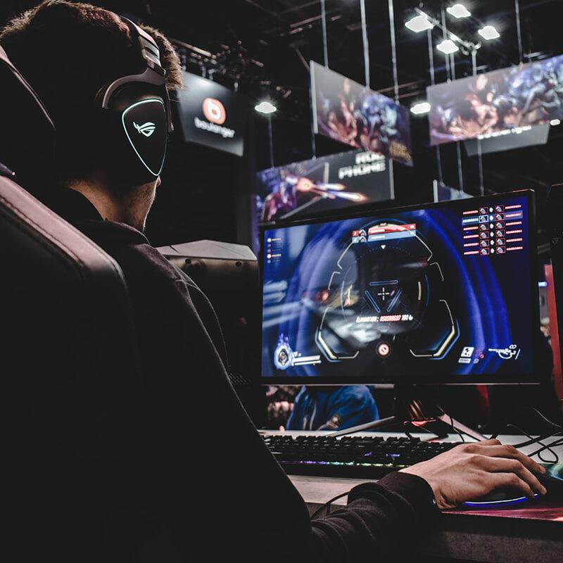 Placení v online hrách