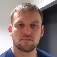 Dmitrij Veselý